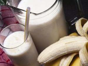 Ways to Prevent Protein Shakes From Being Grainy