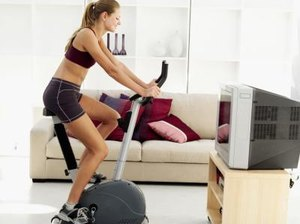 Exercise Bike Workout Plan