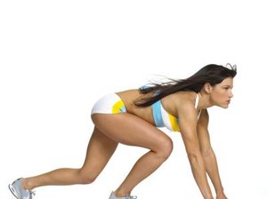 The Best Leg Workout Exercises Without Weights