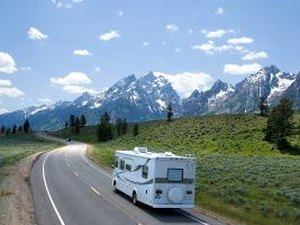 Pros & Cons on Motor Home Ownership