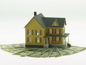 Fees When Assuming a Mortgage