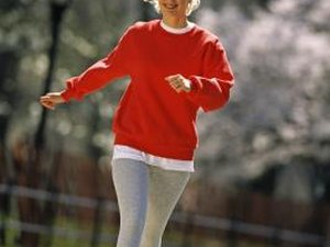 Workout Programs With Walking