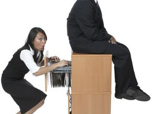 What Is Employee Infidelity?