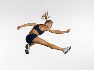 The Best Glute Exercises for Jumping
