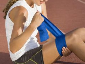 Hip Flexor Exercises With Weights