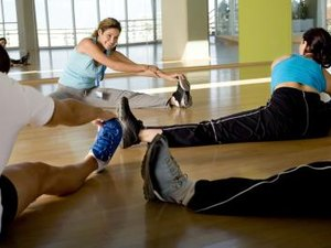 Does Stretching Decrease Muscle Soreness?