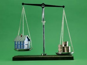 Straightline Vs. Mortgage Style Amortization