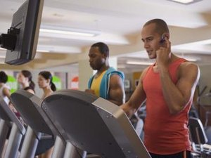 The Best Cardio Intervals on a Treadmill