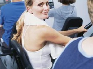 How to Burn Fat on Recumbent Bikes