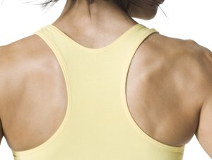Workout Tips for Working the Upper Back