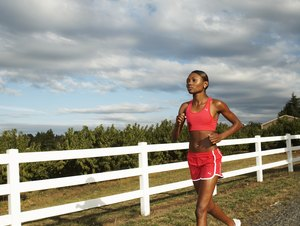 How to Not Get Sore During a Marathon