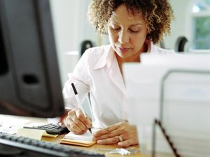 Income Tax Deductions for Self Employed Individuals