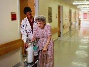 What Positions Can a CNA Hold?