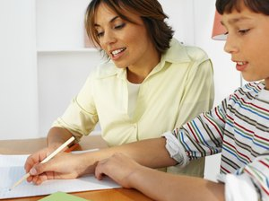 How to Report Tutoring on a Tax Return
