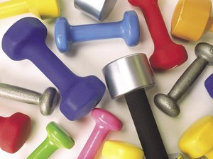 Objects That Can Be Used as Dumbbells