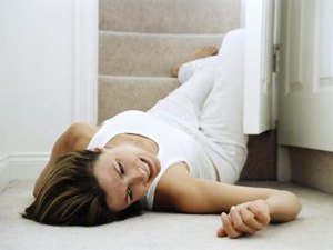 Does Renter's Insurance Cover the Insured in a Slip & Fall Injury?