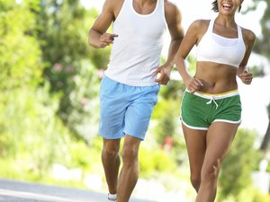 Benefits of Aerobic Training