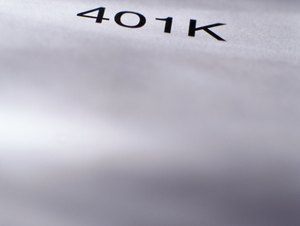 Should I Put My 401(k) Money Into Bond Funds?