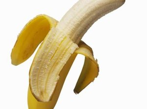 The Benefits of a Fully Ripe Banana