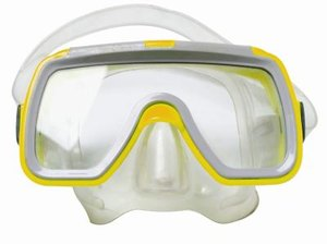 How to Wear a Snorkel Mask With Glasses