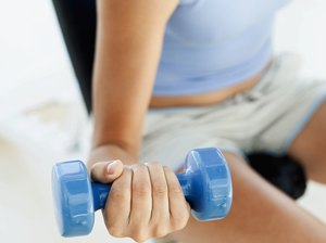 Weight-Bearing Exercises for Lower-Arm Muscles