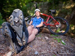 Drills for Mountain Bike Cycling Skills