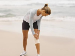 Runner's Knee Squats