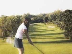 How to Be Calm & Slow During Golf