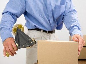 What Are the Duties of a Receiving Clerk?
