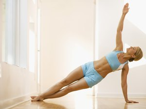 Do Oblique Exercises Help Slim Down Your Waistline?
