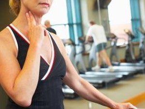 Heart Rates: Resting vs. Exercising