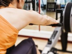 How to Create a Rowing Machine Workout Program