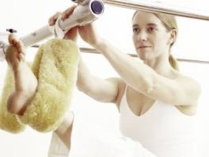 Pilates & Athletic Conditioning for Women