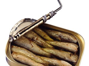 Are Sardines Healthy to Eat?