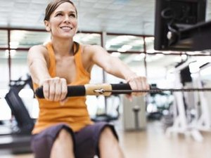 What Are the Benefits of Exercise Rowers?