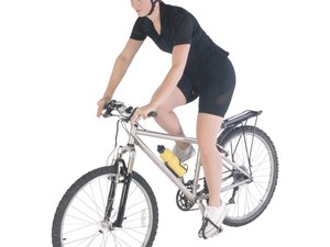 How to Cycle to Slim Your Inner Thighs