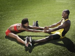 The Best Assisted Stretches by Muscle Groups