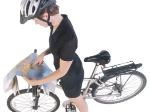How to Determine the Proper Bike Saddle Setback
