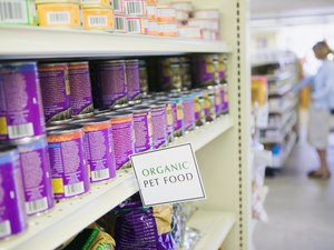 Canned Dog Food Shelf Life Expectancy