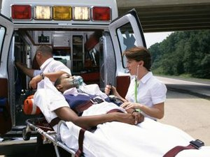 Basic NREMT/IDPH EMT Certification