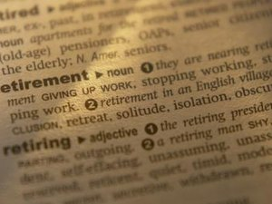 How to Calculate Annual Percentage Rates on Retirement Accounts