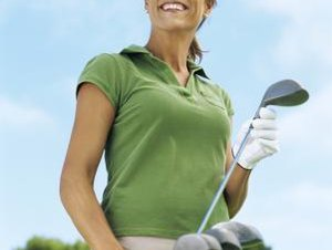 Golf Grip Strenthening Exercises