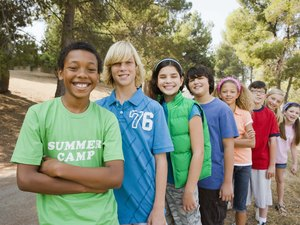 The Importance of Teens Getting the Right Nutrition