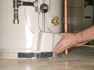 Energy-Efficient Residential Water Heaters