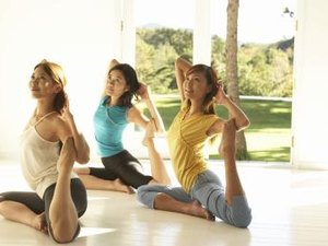 Yoga Asanas and Exercises