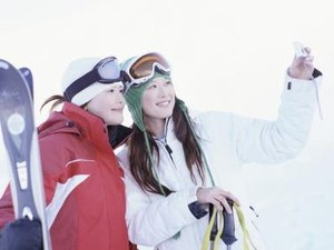 What Do Skiers Wear?
