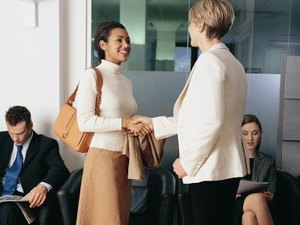 The Appropriate Language for Job Interviews & Jobs
