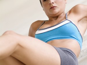 Pelvic Rotation Exercises