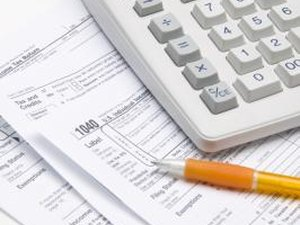 When Are Taxes Due on 401(k) Disbursements?
