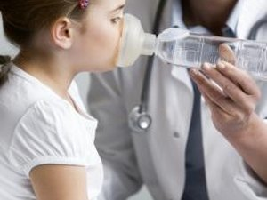 Nurse's Role in Care and Treatment of Asthma